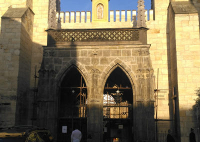 Rozsáhlé rekonstrukční práce pro Řád Maltézských rytířů