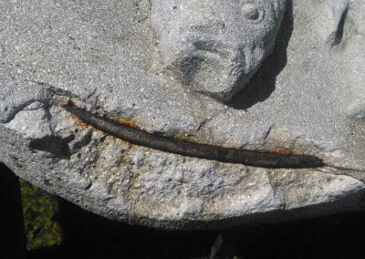 Sanace historické železobetonové konstrukce